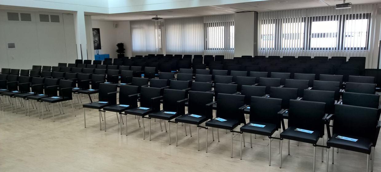 LCC  Lensing-Carrée Conference Center 6