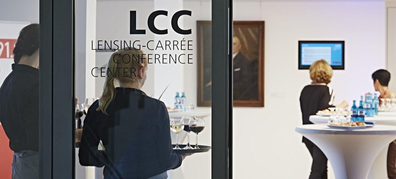LCC  Lensing-Carrée Conference Center 7