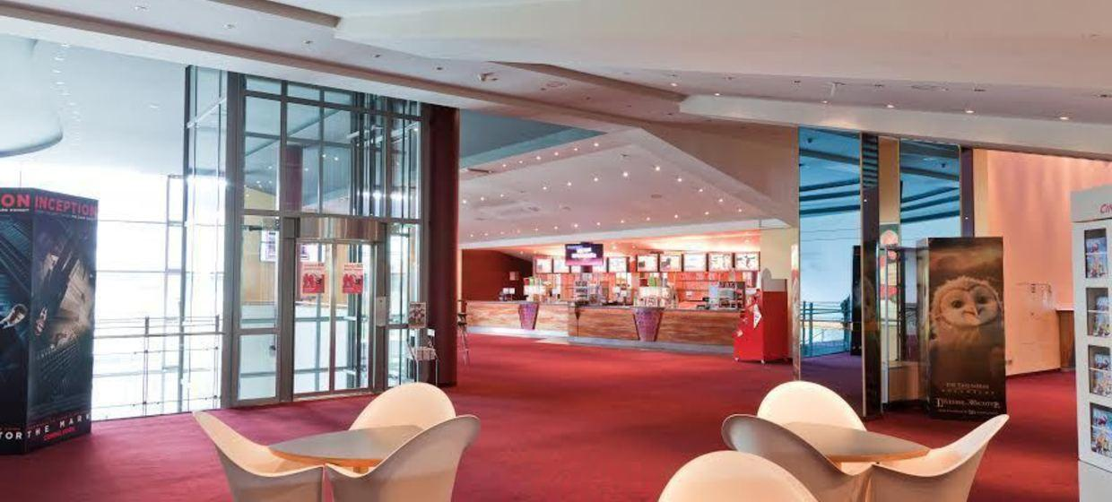 CinemaxX Bremen 4