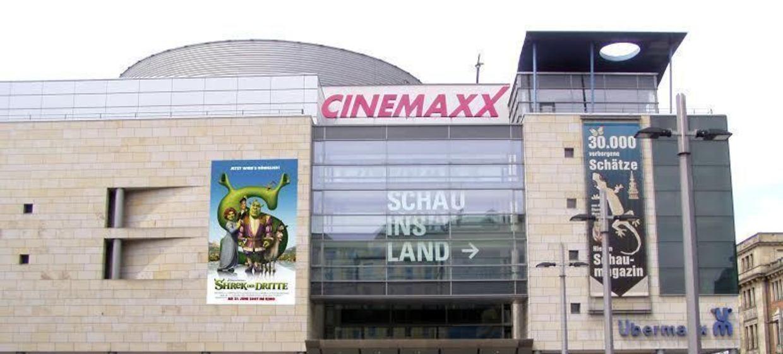 CinemaxX Bremen 7