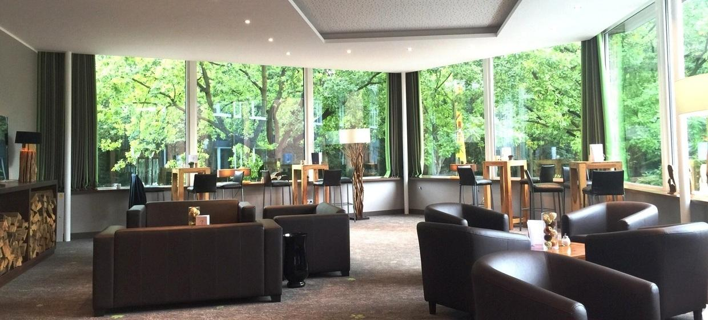 Hotel Munte am Stadtwald - Ringhotel 1