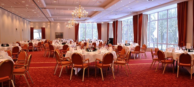 Hotel Munte am Stadtwald - Ringhotel 5