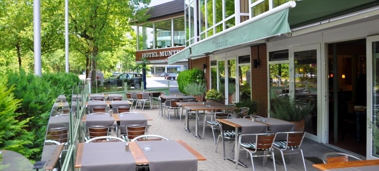 Hotel Munte am Stadtwald - Ringhotel 9