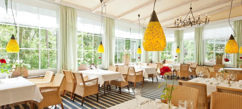 Hotel Munte am Stadtwald - Ringhotel 7