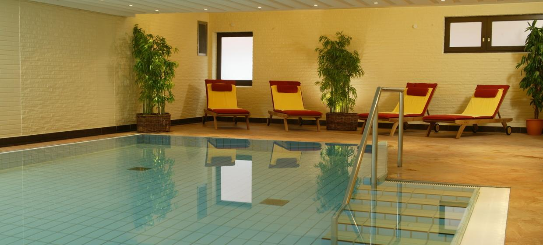 Hotel Munte am Stadtwald - Ringhotel 11