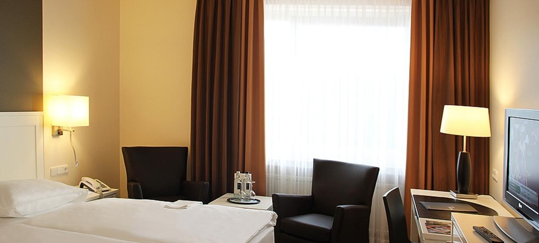Hotel Munte am Stadtwald - Ringhotel 14