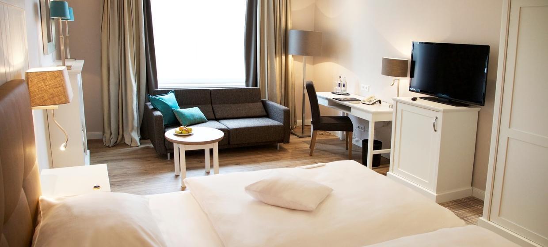 Hotel Munte am Stadtwald - Ringhotel 15