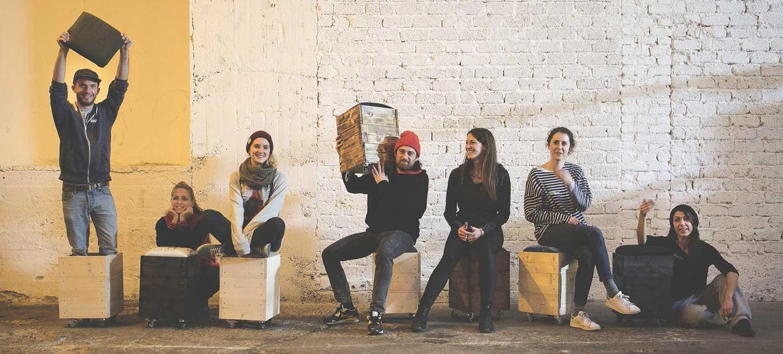 Möbel bauen – Authentisch & Analog 1