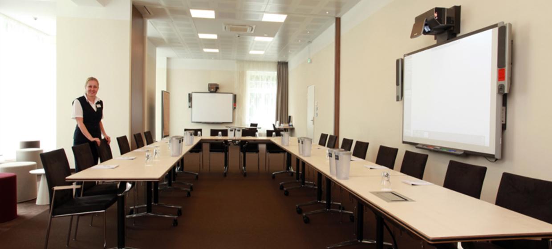 Seminar- und Freizeithotel Große Ledder 4