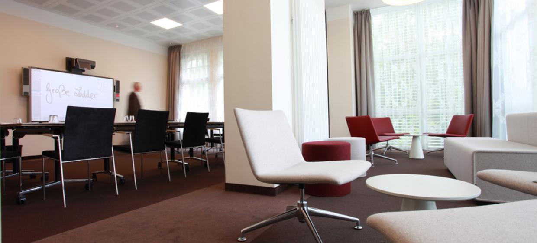 Seminar- und Freizeithotel Große Ledder 2