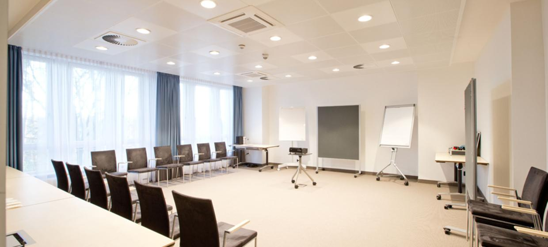 Seminar- und Freizeithotel Große Ledder 7