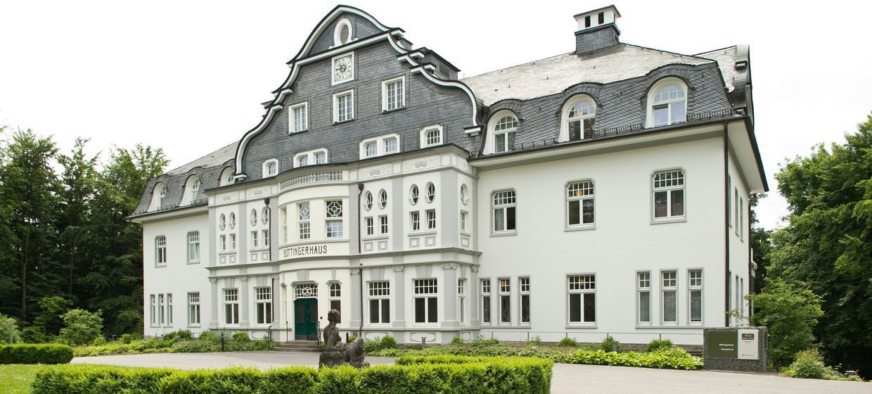 Seminar- und Freizeithotel Große Ledder 1