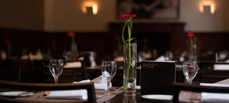 Hof 18 Restaurant 5