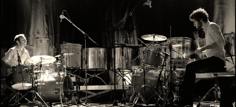 Precussion Culture – Musicworkshop 1