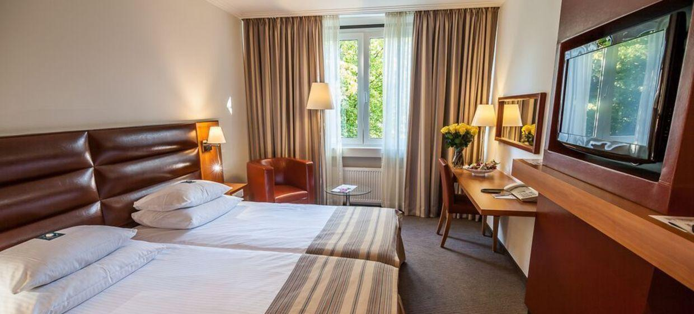 Hotel Bredeney 4