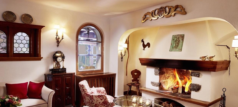 Tennerhof Gourmet & Spa de Charme Hotel 4