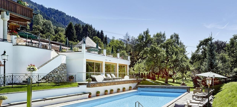 Tennerhof Gourmet & Spa de Charme Hotel 2
