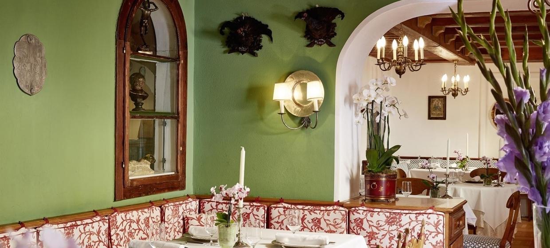 Tennerhof Gourmet & Spa de Charme Hotel 5