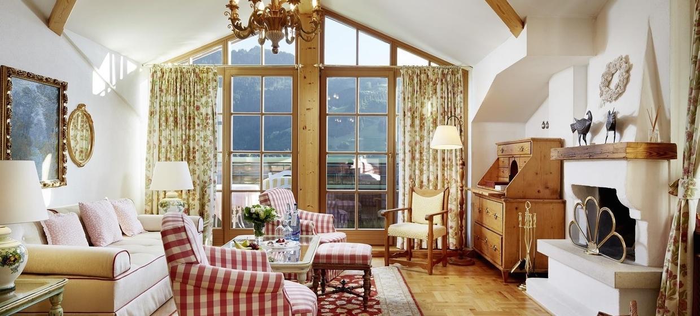 Tennerhof Gourmet & Spa de Charme Hotel 9