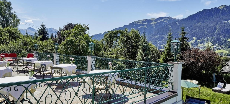 Tennerhof Gourmet & Spa de Charme Hotel 3