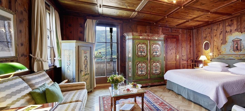 Tennerhof Gourmet & Spa de Charme Hotel 10