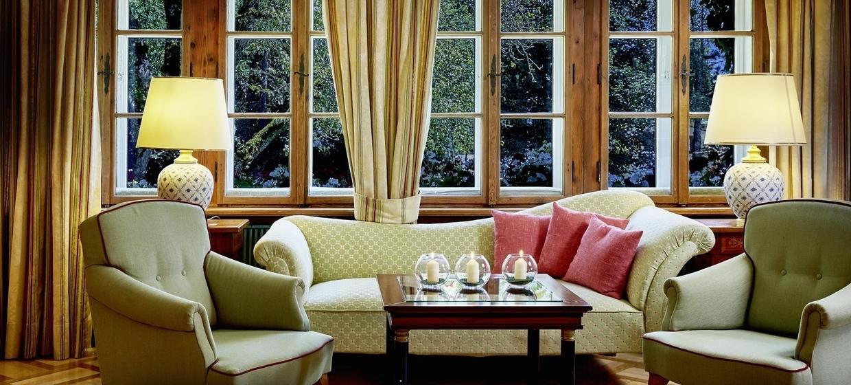 Tennerhof Gourmet & Spa de Charme Hotel 11