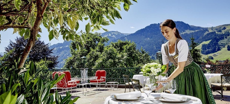 Tennerhof Gourmet & Spa de Charme Hotel 7