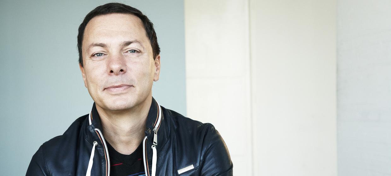DJ Anusch 3