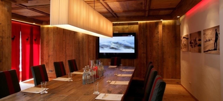 Hotel Kitzhof Mountain Design Resort 2
