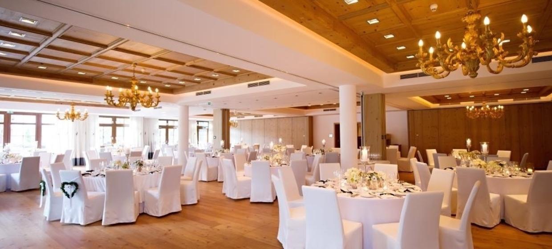 Hotel Kitzhof Mountain Design Resort 1