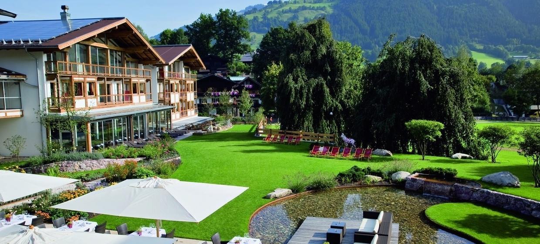 Hotel Kitzhof Mountain Design Resort 4