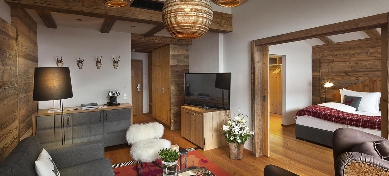 Hotel Kitzhof Mountain Design Resort 5