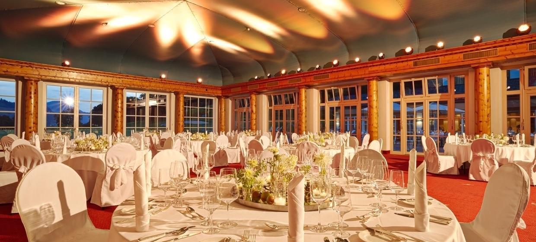 Grand Tirolia Hotel Kitzbühel - Curio Collection by Hilton 6