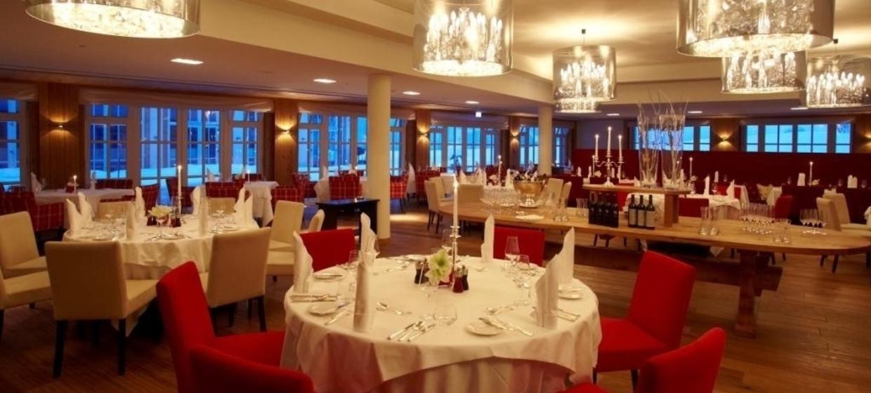 Grand Tirolia Hotel Kitzbühel - Curio Collection by Hilton 7