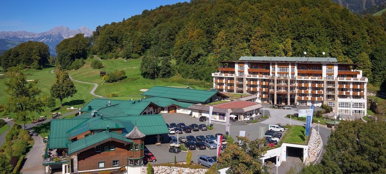 Grand Tirolia Hotel Kitzbühel - Curio Collection by Hilton 8