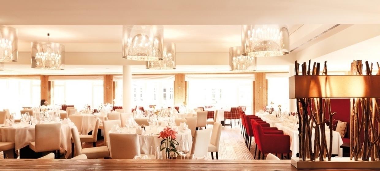 Grand Tirolia Hotel Kitzbühel - Curio Collection by Hilton 10