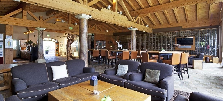 Grand Tirolia Hotel Kitzbühel - Curio Collection by Hilton 1