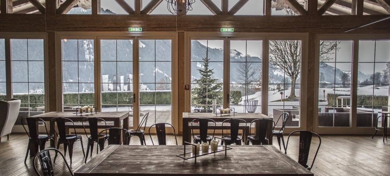 Grand Tirolia Hotel Kitzbühel - Curio Collection by Hilton 9