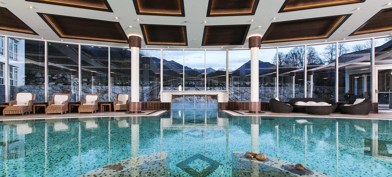 Grand Tirolia Hotel Kitzbühel - Curio Collection by Hilton 19