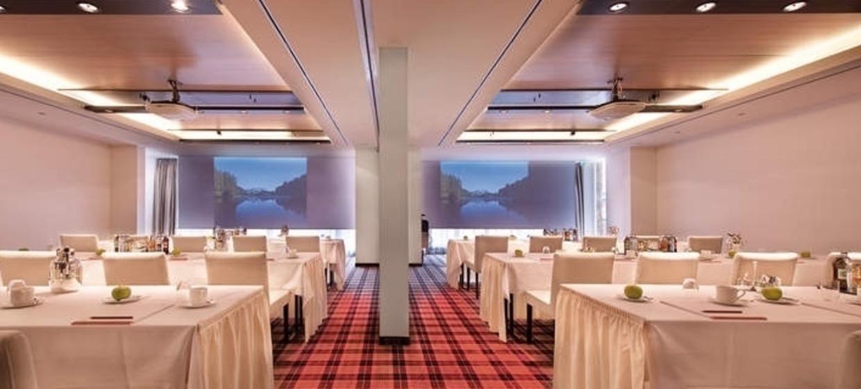 Grand Tirolia Hotel Kitzbühel - Curio Collection by Hilton 11