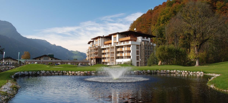 Grand Tirolia Hotel Kitzbühel - Curio Collection by Hilton 3