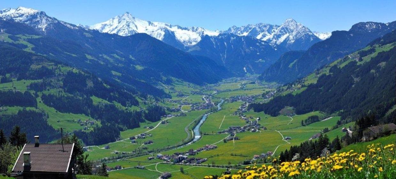 Congress Zillertal - Europahaus Mayrhofen 5
