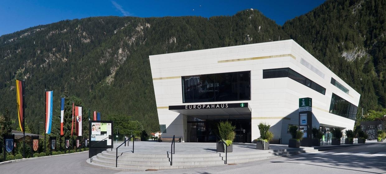 Congress Zillertal - Europahaus Mayrhofen 4