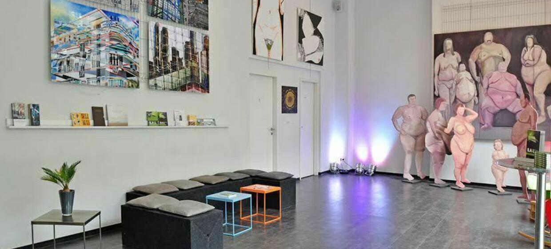 Art Stalker Kunst Bar Events 4