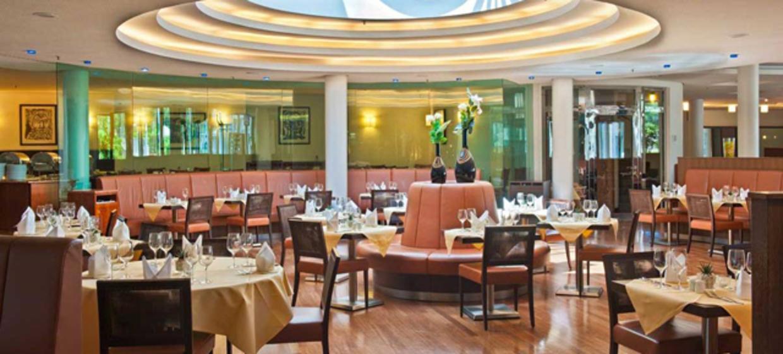 Radisson Blu Park Hotel und Conference Centre 7