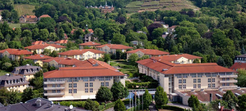 Radisson Blu Park Hotel und Conference Centre 16
