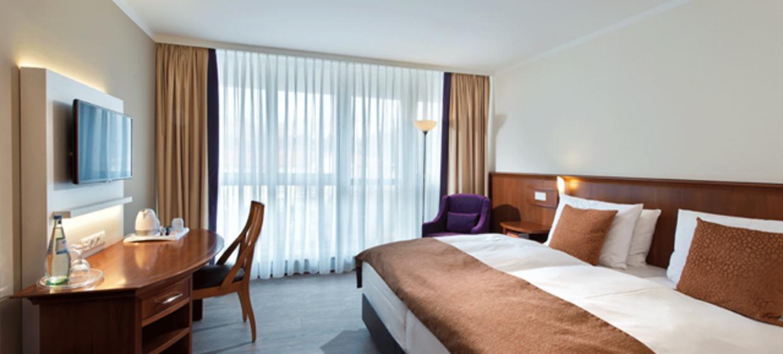 Radisson Blu Park Hotel und Conference Centre 15