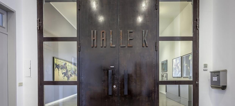 Barlach Halle K 7