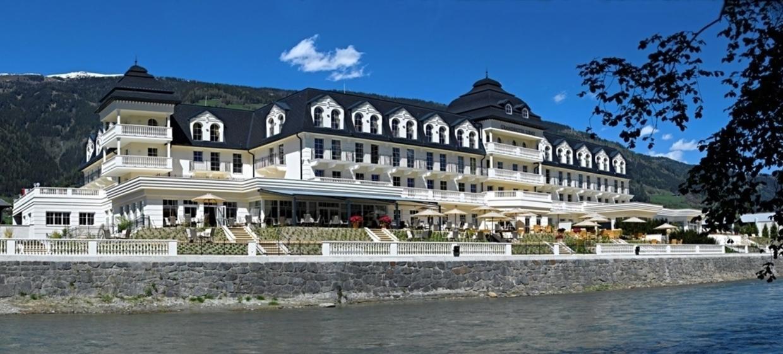 Grandhotel Lienz 1