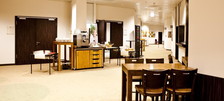Mövenpick Meet&Dine Conference Center am Nürnberger Flughafen 4